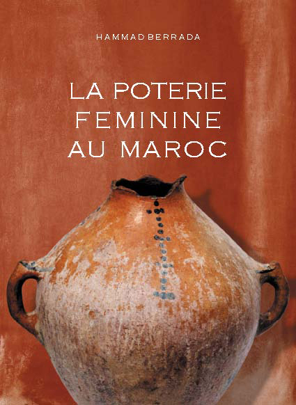 LA POTERIE FEMININE AU MAROC