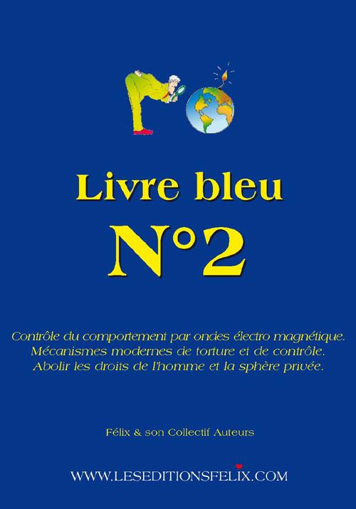 """LIVRE BLEU N  1 -"""" L'ARGENT POURRIT LES HOMMES"""""""