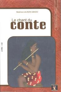 LE CHANT DU CONTE (LIVRE + CD)
