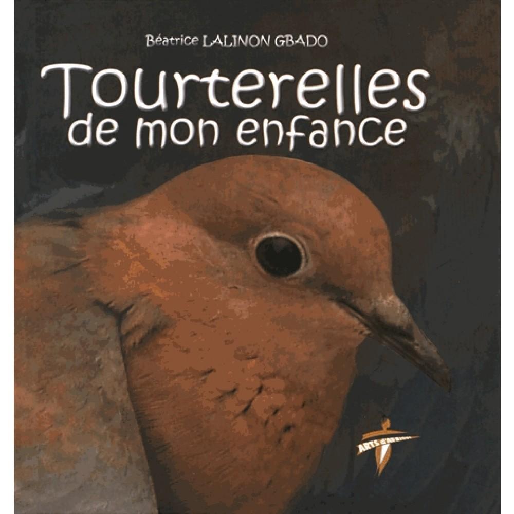 TOURTERELLES DE MON ENFANCE