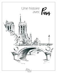 UNE HISTOIRE AVEC PARIS- CAFE SAINT GERMAIN