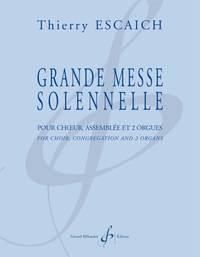 GRANDE MESSE SOLENNELLE