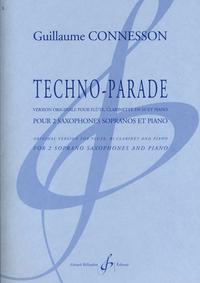 TECHNO-PARADE