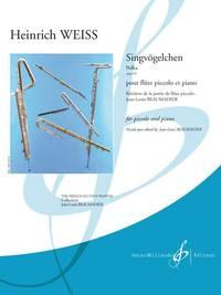 SINGVOGELCHEN - POLKA OPUS 55