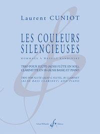 LES COULEURS SILENCIEUSES