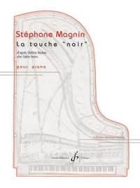 LA TOUCHE -NOIR-
