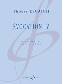 EVOCATION IV