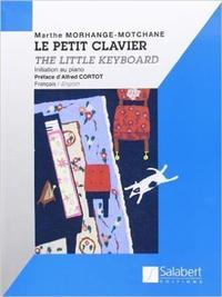 LE PETIT CLAVIER PIANO