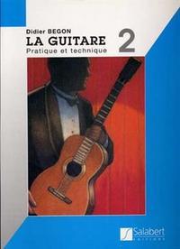 LA GUITARE VOLUME 2 GUITARE