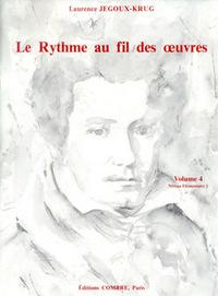 LE RYTHME AU FIL DES OEUVRES VOL.4 --- FORMATION MUSICALE