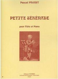 PETITE SERENADE --- FLUTE ET PIANO