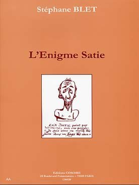 L'ENIGME SATIE --- FORMATION MUSICALE
