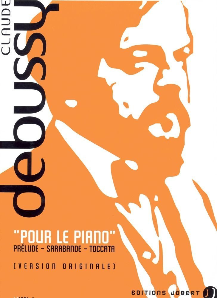 POUR LE PIANO --- PIANO