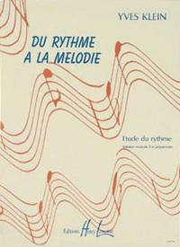 DU RYTHME A  LA MELODIE --- FORMATION MUSICALE