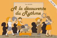 A LA DECOUVERTE DU RYTHME --- FORMATION MUSICALE