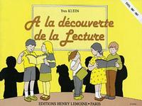 A LA DECOUVERTE DE LA LECTURE --- FORMATION MUSICALE