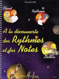 A LA DECOUVERTE DU RYTHMES ET DES NOTES --- FORMATION MUSICALE