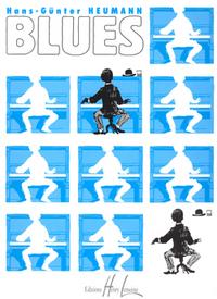 BLUES --- PIANO
