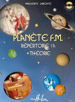 PLANETE FM VOL.1A - REPERTOIRE ET THEORIE