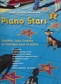 PIANO STARS VOL.2 --- PIANO OU CLAVIER