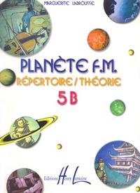 PLANETE FM VOL.5B --- FORMATION MUSICALE