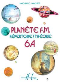 PLANETE FM VOL.6A --- FORMATION MUSICALE