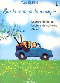 SUR LA ROUTE DE LA MUSIQUE VOL.1 --- FORMATION MUSICALE