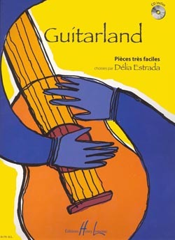 GUITARLAND + CD --- GUITARE