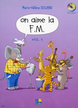 ON AIME LA FM VOL.3