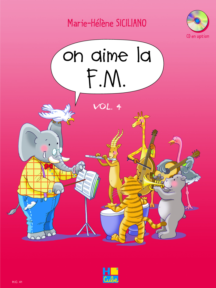 ON AIME LA FM VOL.4 --- FORMATION MUSICALE