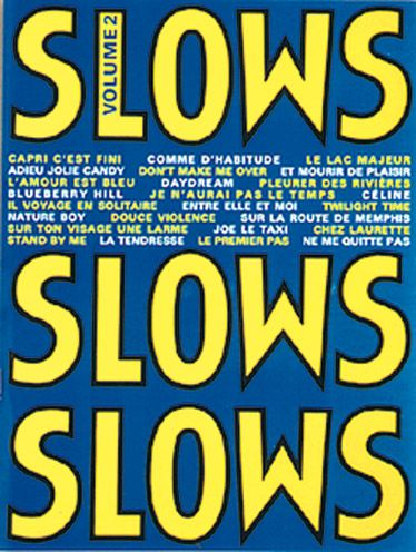 SLOWS - VOLUME 2