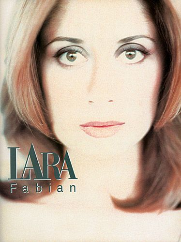 FABIAN LARA: PURE