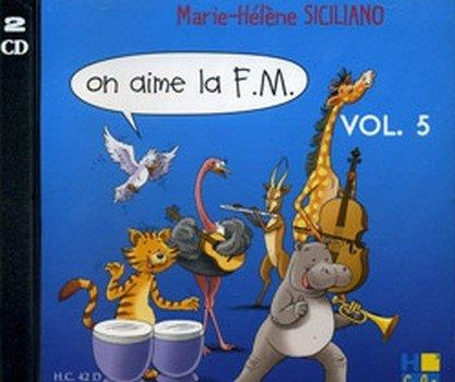 ON AIME LA FM VOL.5 --- FORMATION MUSICALE