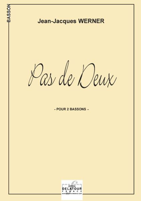 PAS DE DEUX POUR 2 BASSONS