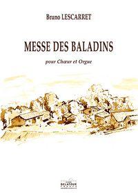 MESSE DES BALADINS