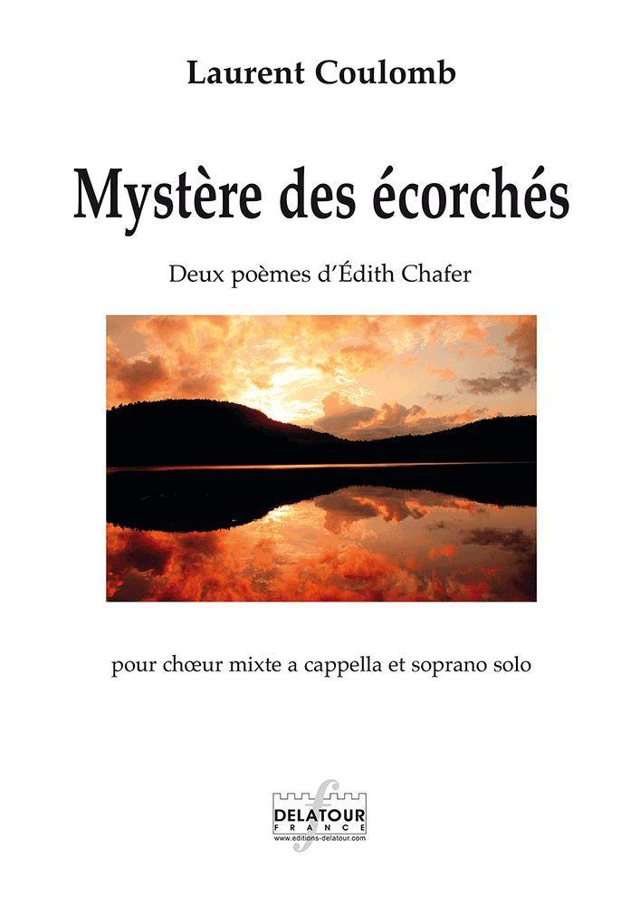 MYSTERE DES ECORCHES