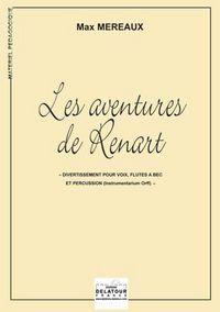 LES AVENTURES DE RENART