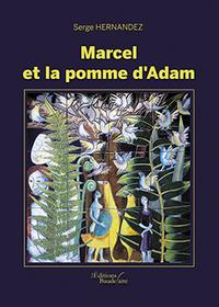 MARCEL ET LA POMME D'ADAM