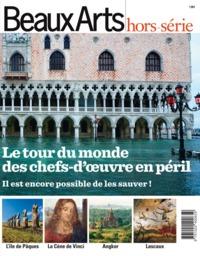 LE TOUR DU MONDE DES CHEFS-D'OEUVRE EN PERIL