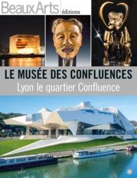 MUSEE DES CONFLUENCES (LE) - LYON LE QUARTIER CONFLUENCE