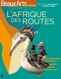 L' AFRIQUE DES ROUTES