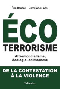 L ECOTERRORISME ALTERMONDIALISME ECOLOGIE ANIMALISME