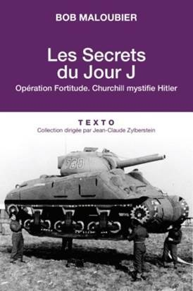 LES SECRETS DU JOUR J - OPERATION FORTITUDE - CHURCHILL MYSTIFIE HITLER