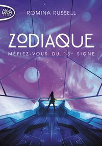 ZODIAQUE - TOME 1 MEFIEZ-VOUS DU 13E SIGNE
