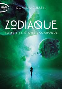 ZODIAQUE - TOME 2 L'ETOILE VAGABONDE