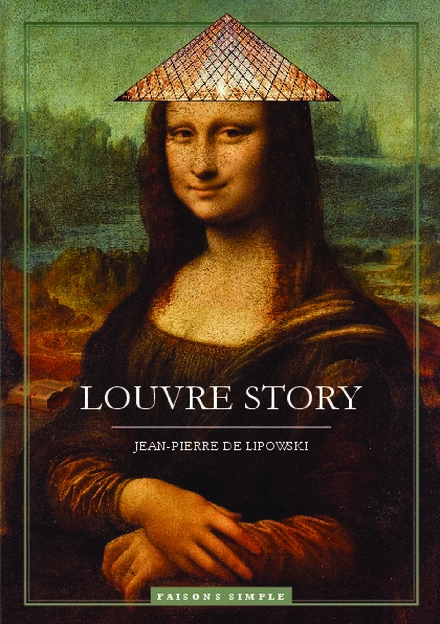 LOUVRE STORY