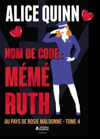 NOM DE CODE: MEME RUTH