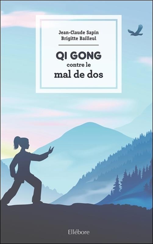 QI GONG CONTRE LE MAL DE DOS