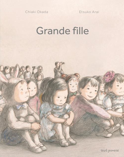 GRANDE FILLE