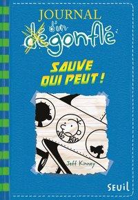 JOURNAL D'UN DEGONFLE - TOME 12 SAUVE QUI PEUT !